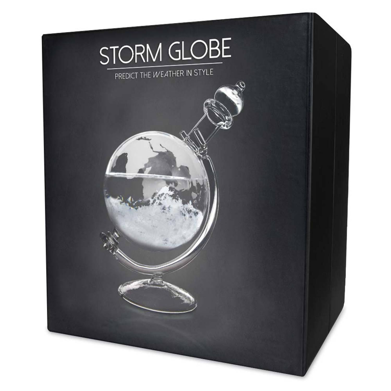 Storm Globe