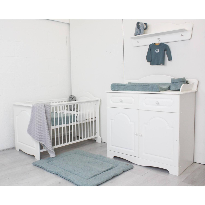 Bebies First Babykamer Daphne 2-delig