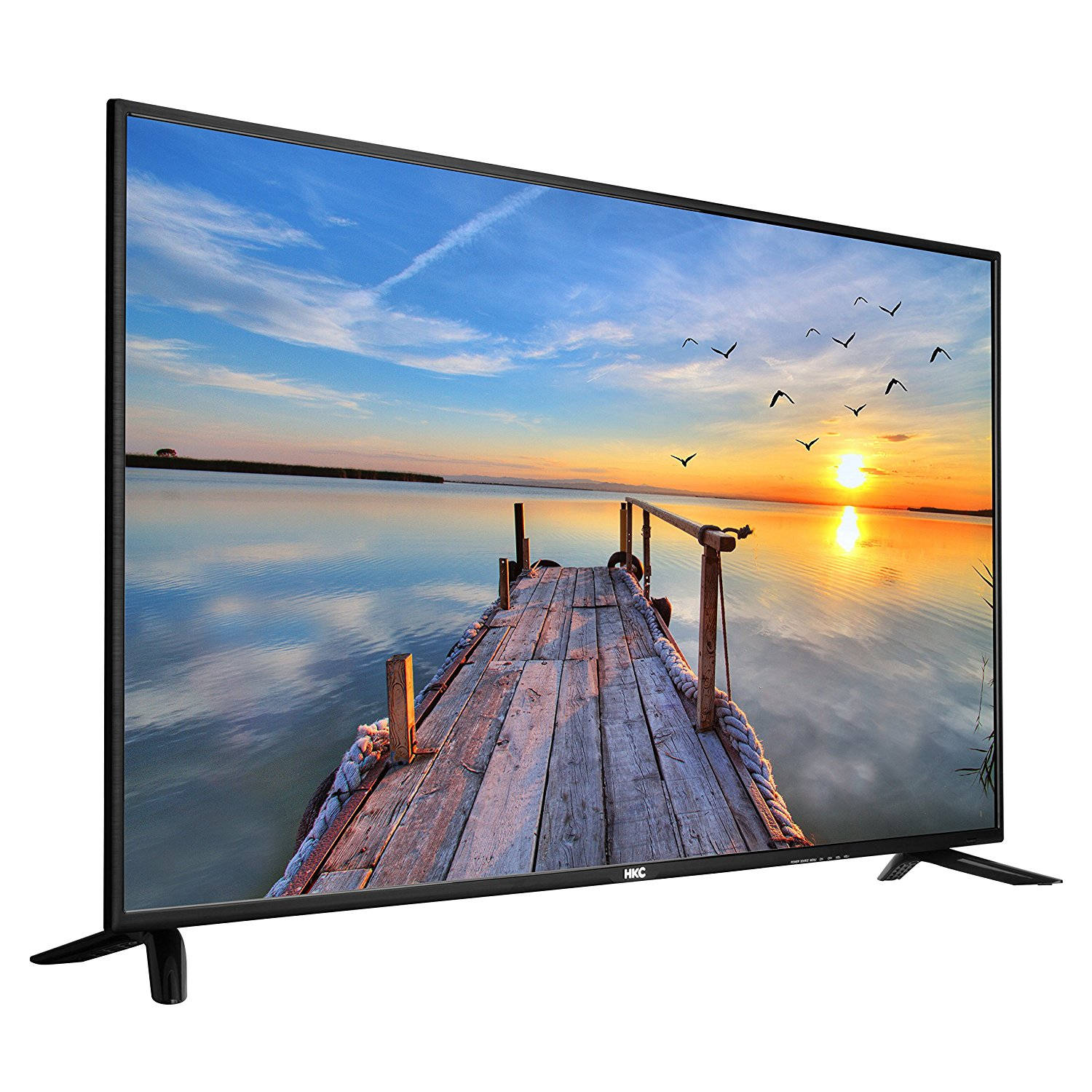 HKC 43F6 43 inch Full HD TV