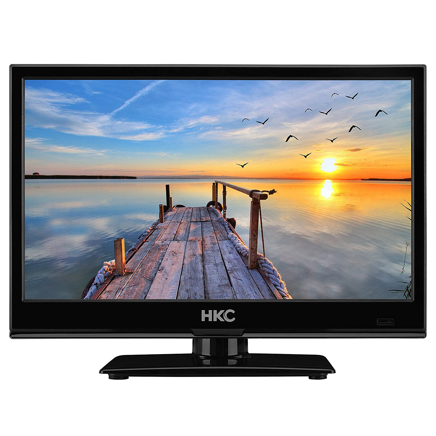 HKC 16M4 15,6 inch Full HD TV