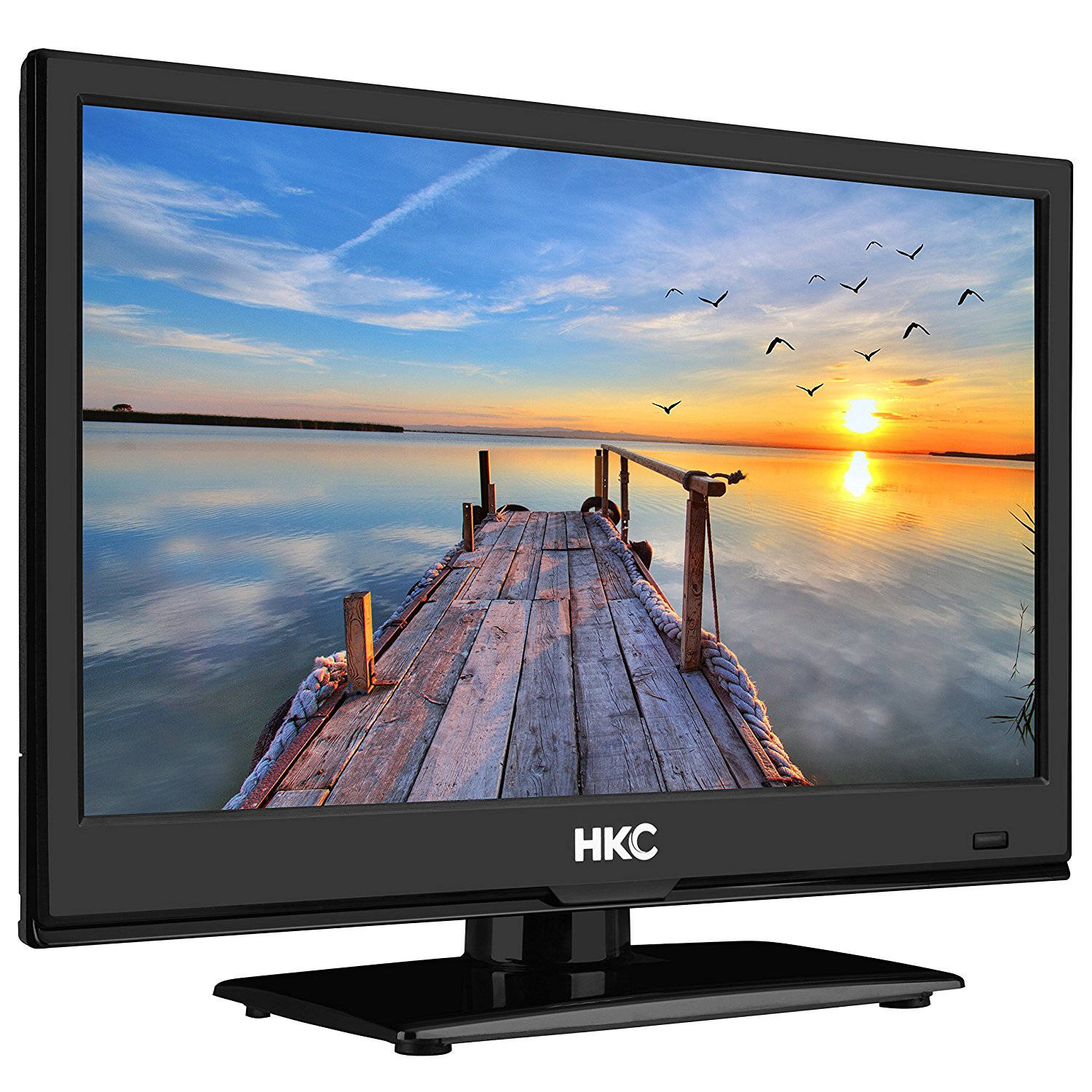 HKC 16M4C 15,6 inch Full HD TV