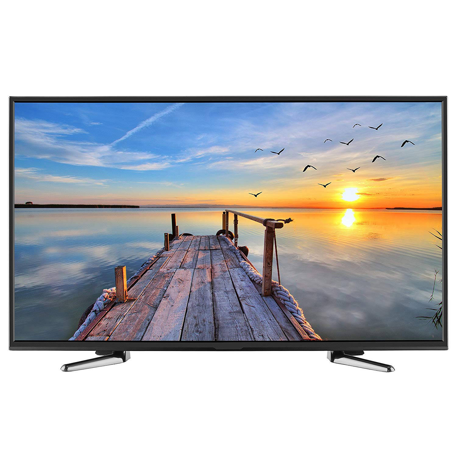Image of HKC 40K7A - Full HD LED tv