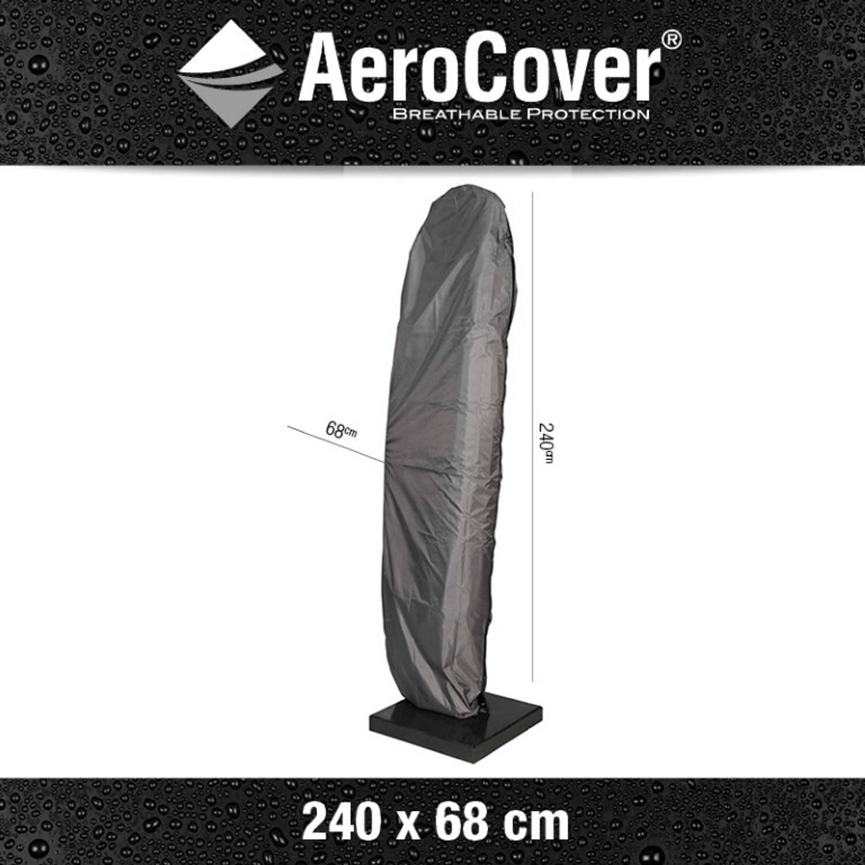 Parasolhoes 240x68cm