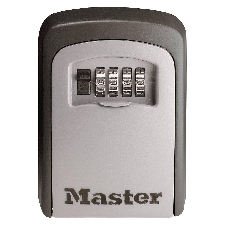 Sleutelkluis Masterlock mini