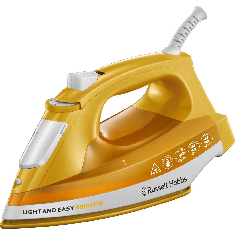 Light & Easy Brights Mango Strijkijzer 24800-56