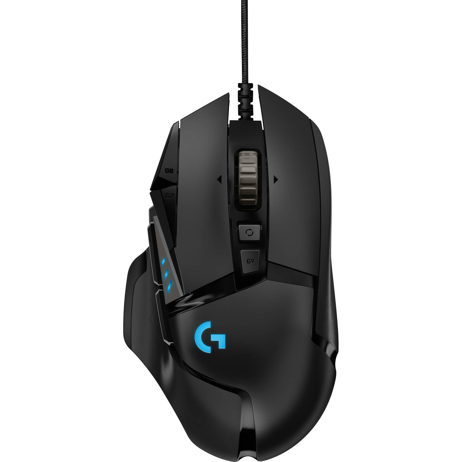 G502 HERO High Performance Gaming Mouse