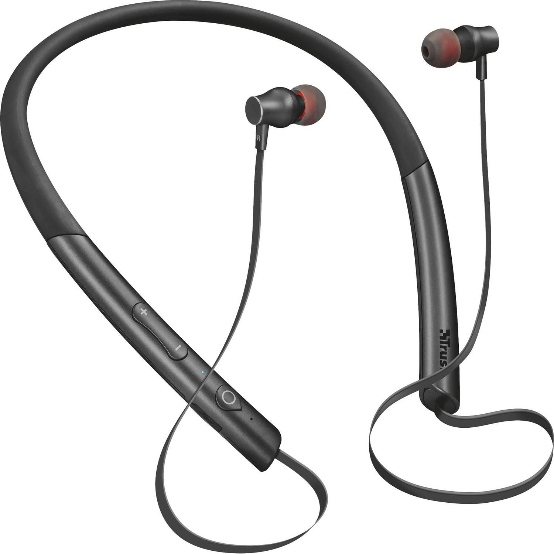 Kolla Neckband-style Bluetooth Wireless Headset