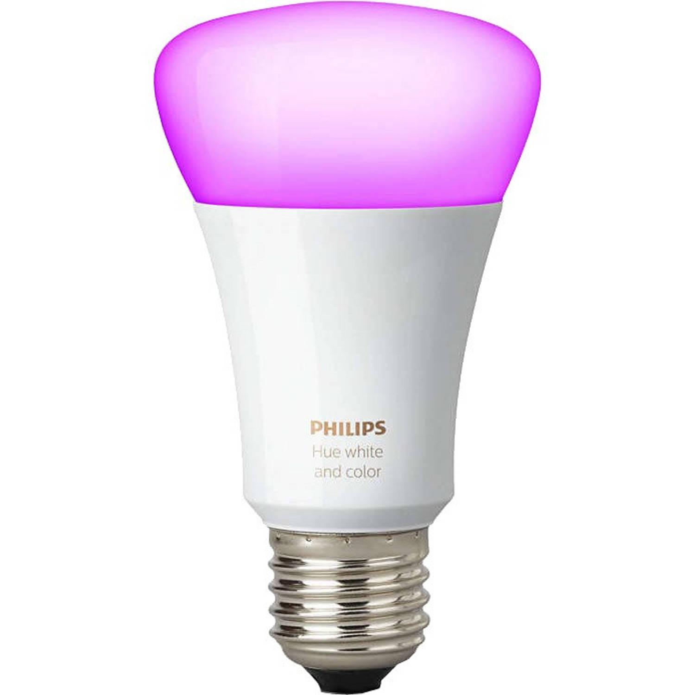 Hue White and Color losse lamp E27