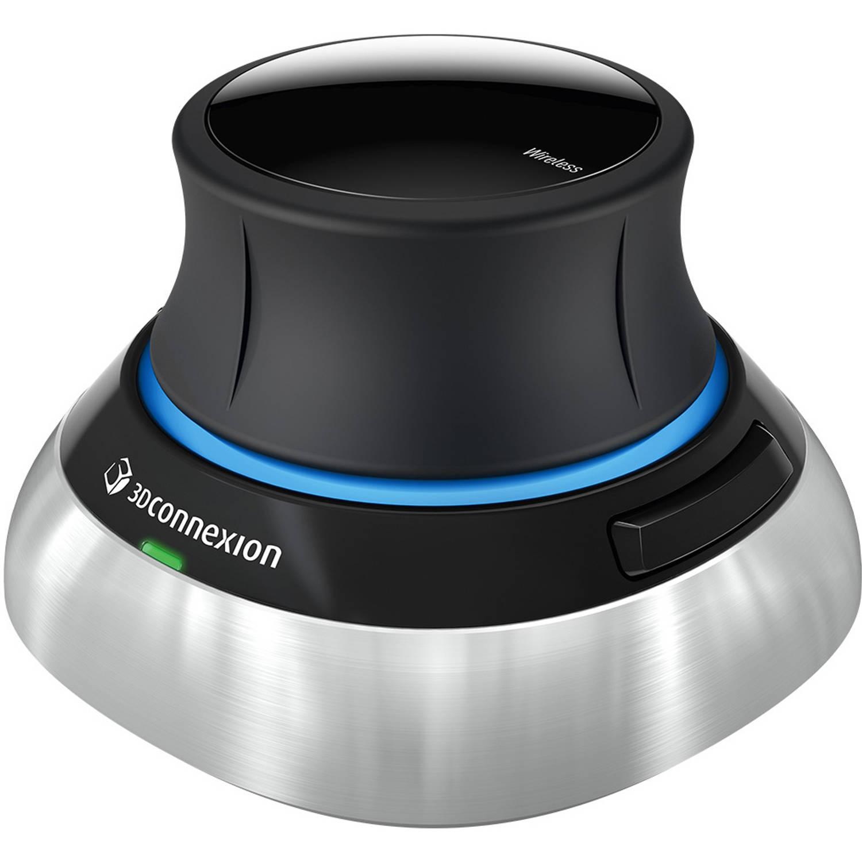 3Dconnexion 3DX-700066 muis