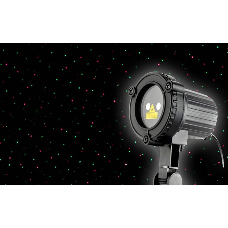 AmazerLaser! Laser spot Basic Rode/groene spikkels