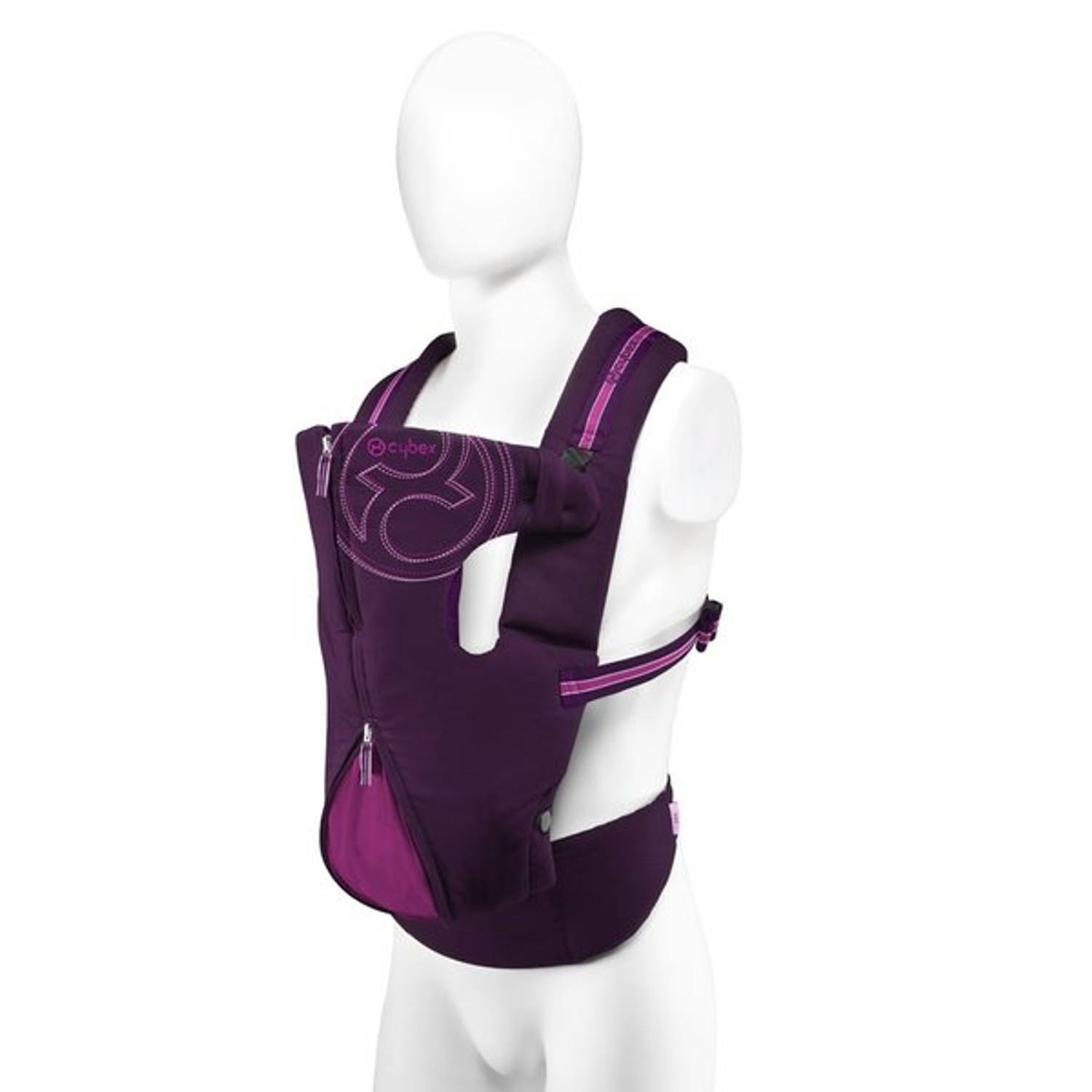 Cybex 2.GO - Lollipop Purple