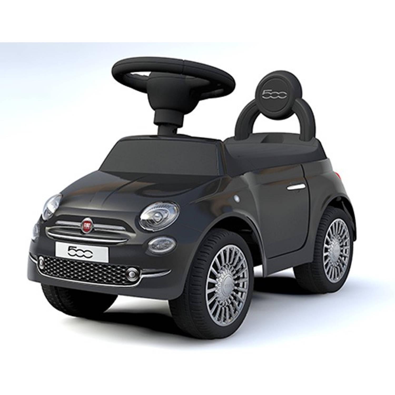 Cabino Loopauto Fiat 500 Zwart