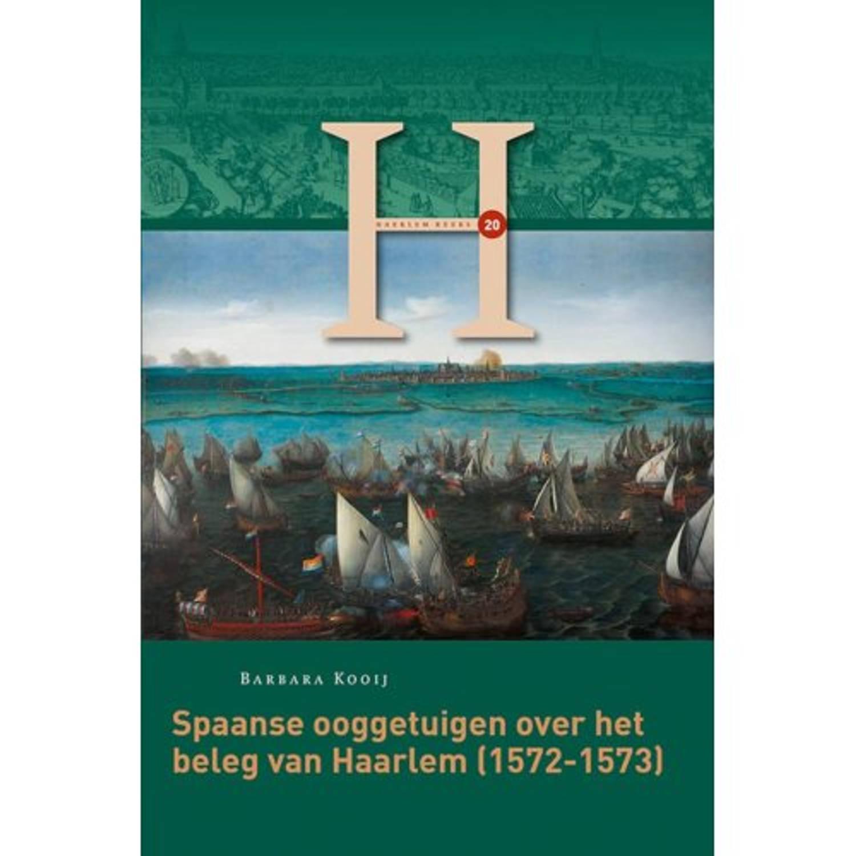 Het beleg van Haarlem (11 december 1572-13 juli 1573). Verslagen van Spaanse ooggetuigen, Barbara Ko