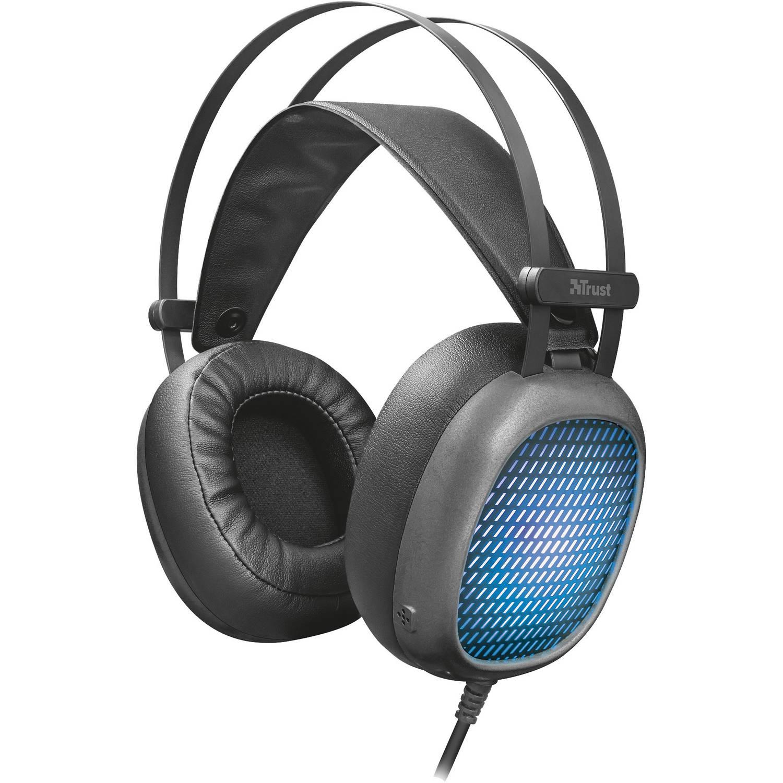 Lumen Illuminated Headset for PC and laptop