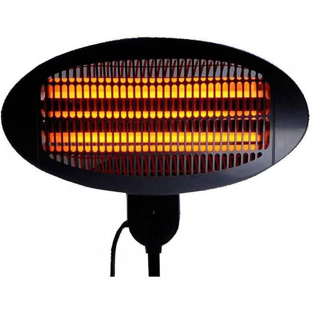 Terrasverwarming staandmodel