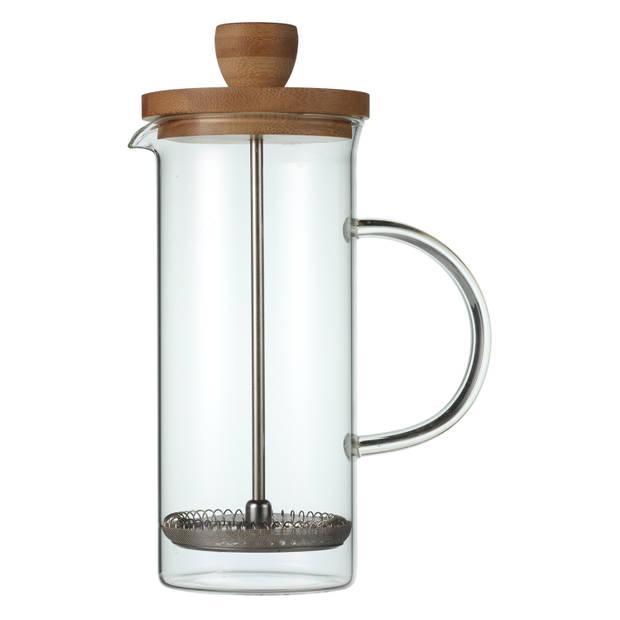 Blokker cafetière - 450 ml - 3-kops