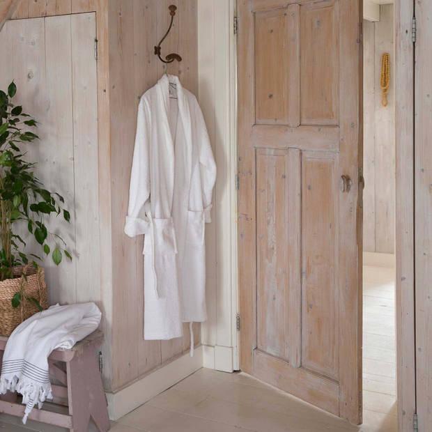 Walra Badjas Home Robe S/M wit