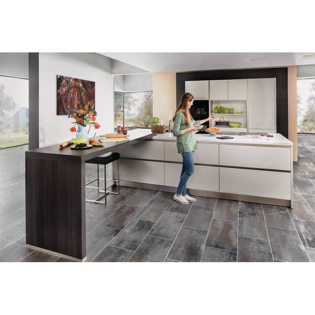Soehnle Page Profi 100 keukenweegschaal - zwart