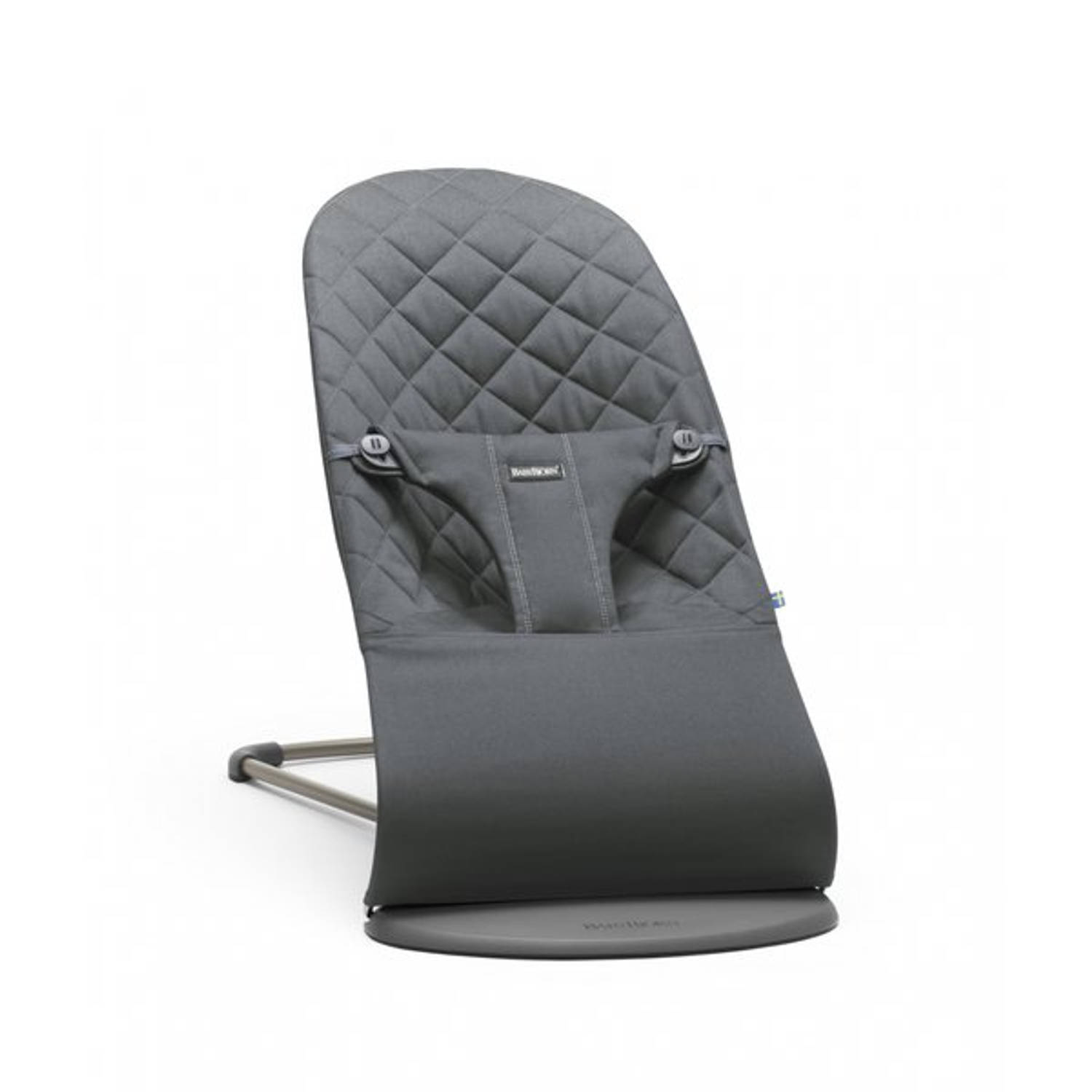 BabyBjorn Bliss Cotton Anthracite