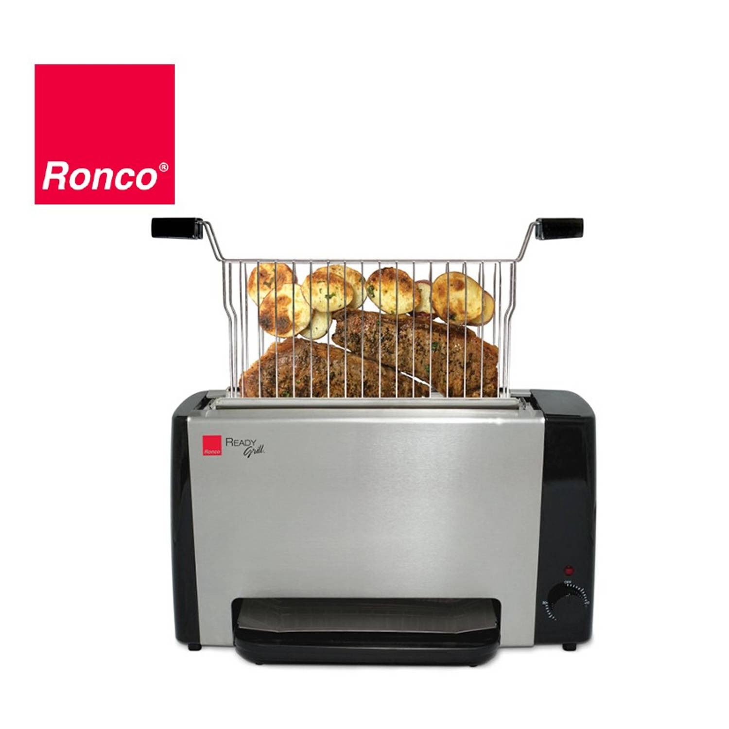 Ronco Grill