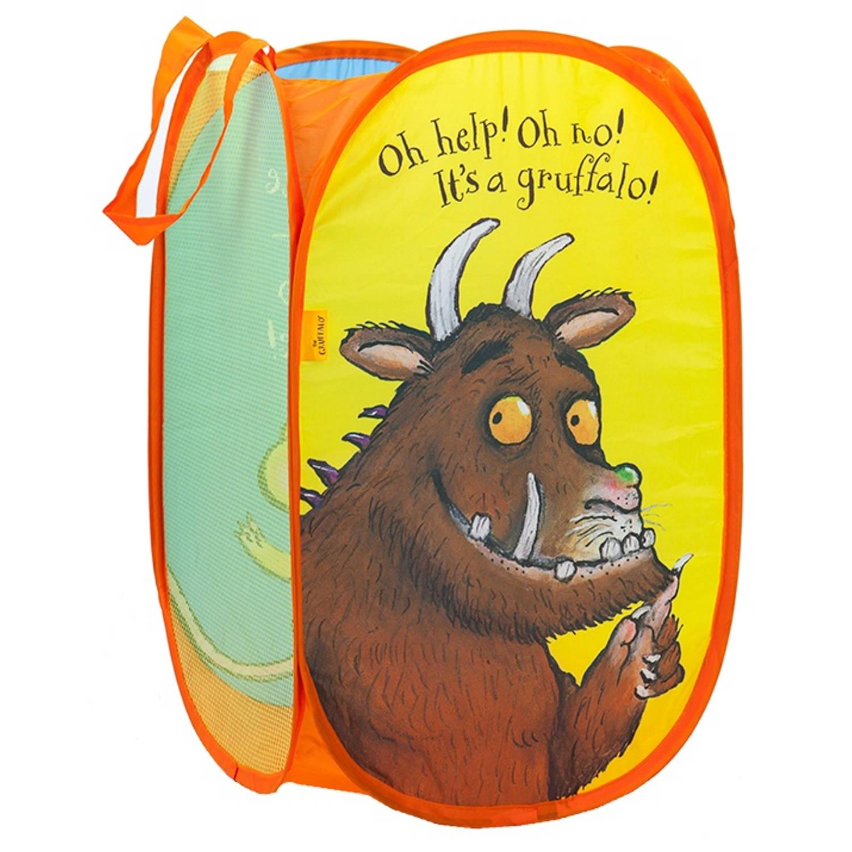 Gosh! Designs uitklapbare opbergbox The Gruffalo 58 cm