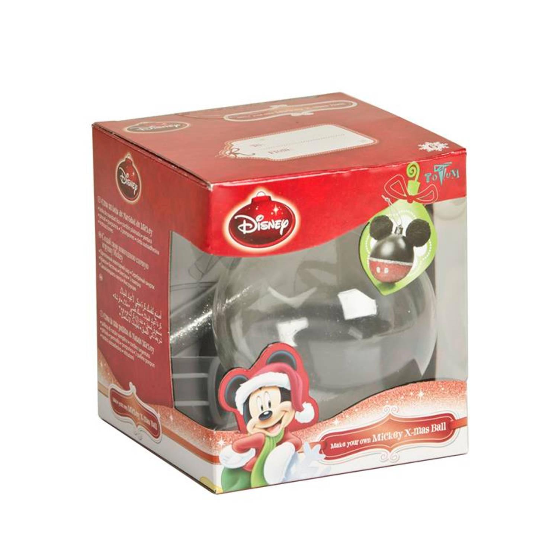 Kerstbal Mickey Mouse Kerstartikelen