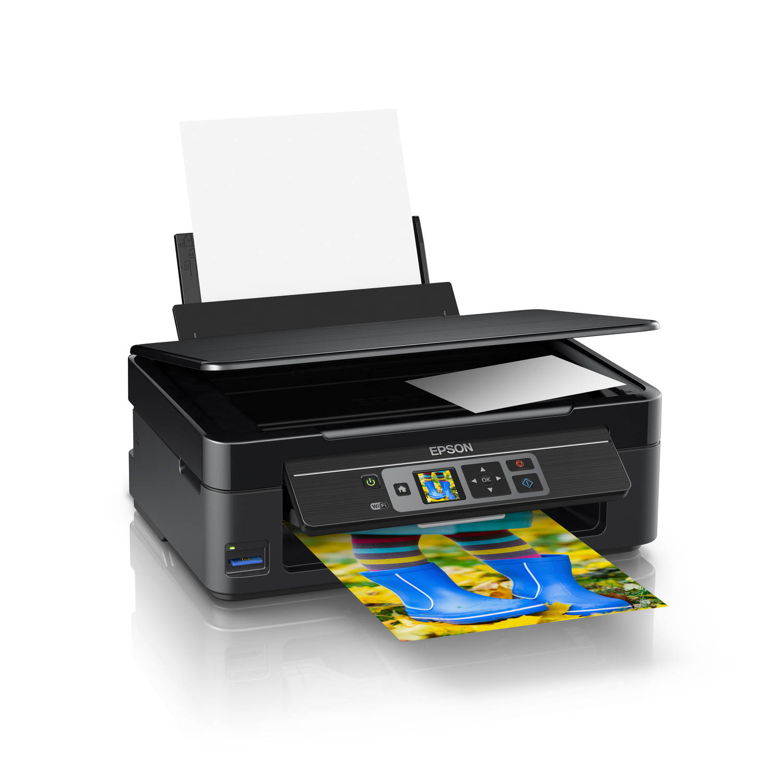 Epson printer Expression Home XP-352