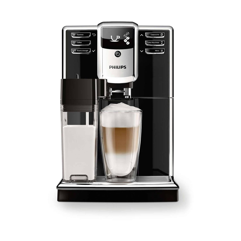 Philips volautomaat espressomachine 5000 series EP5360/10 - zwart