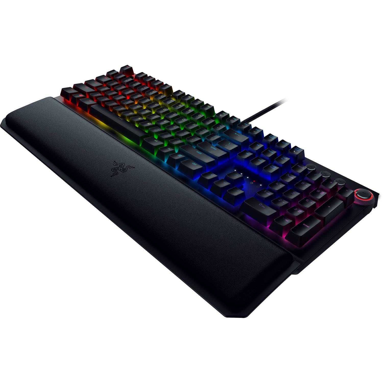 BlackWidow Elite - Gaming Keyboard