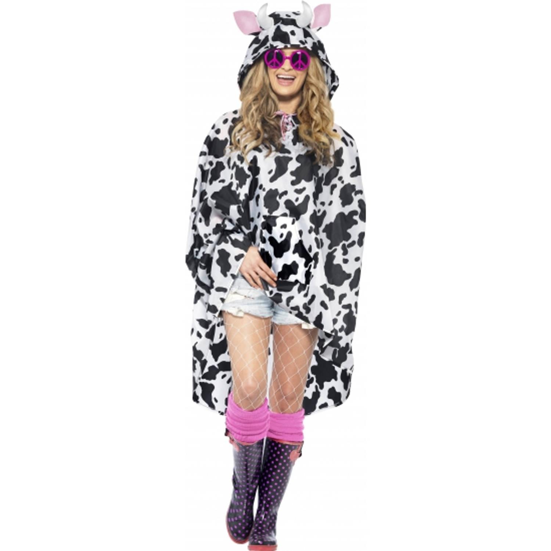 Korting Party regenponcho koe