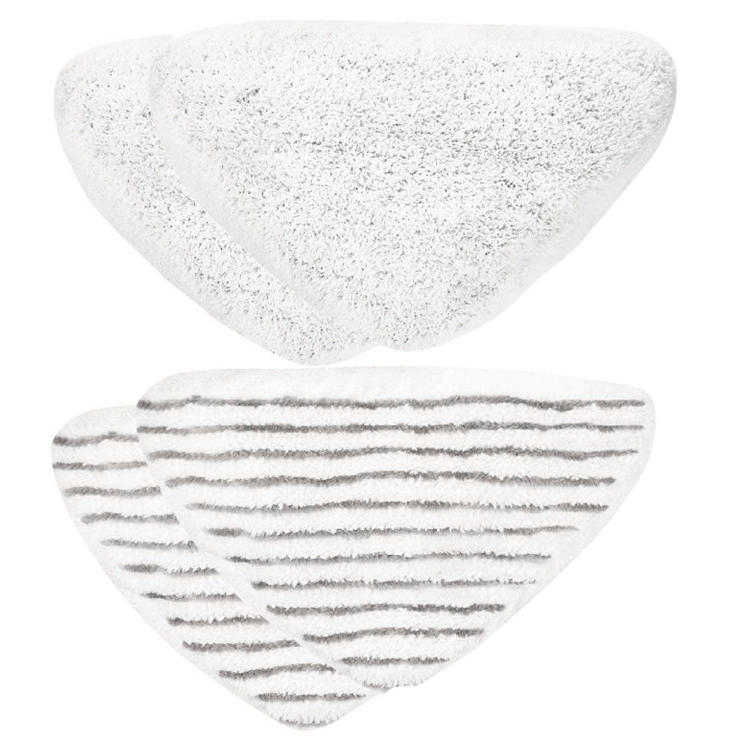 Bissell BUNDEL Mop Pads PowerFresh Lift Off - 1897N (set van 2x2 stuks)