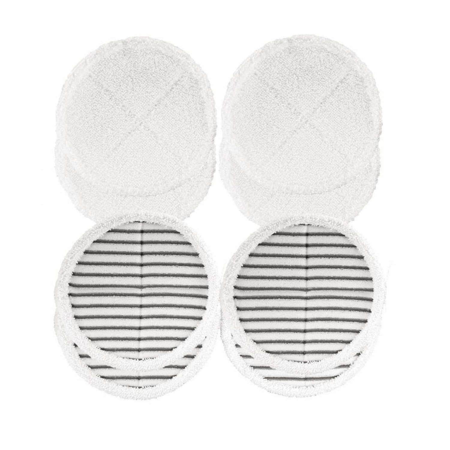 Bissell BUNDEL Spinwaves Pads 2131 2138