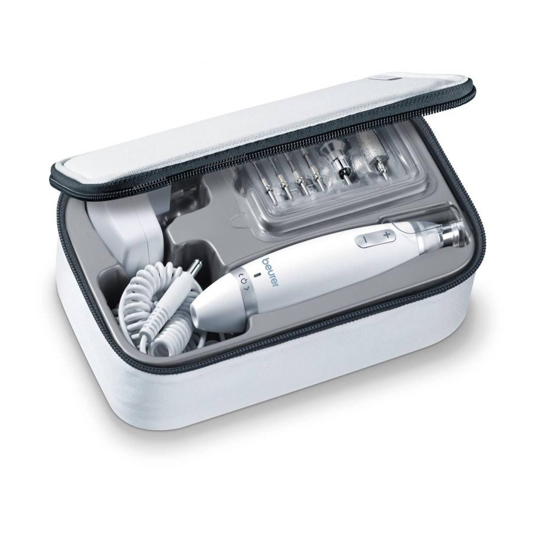 Beurer MP62 Manicure/pedicure set