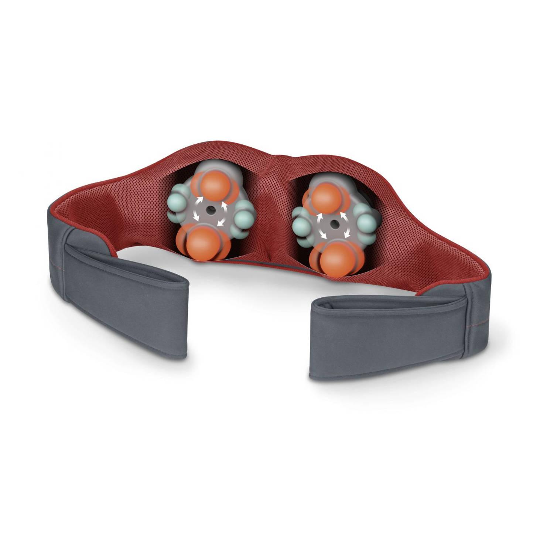 Beurer MG151 Shiatsu massage gordel