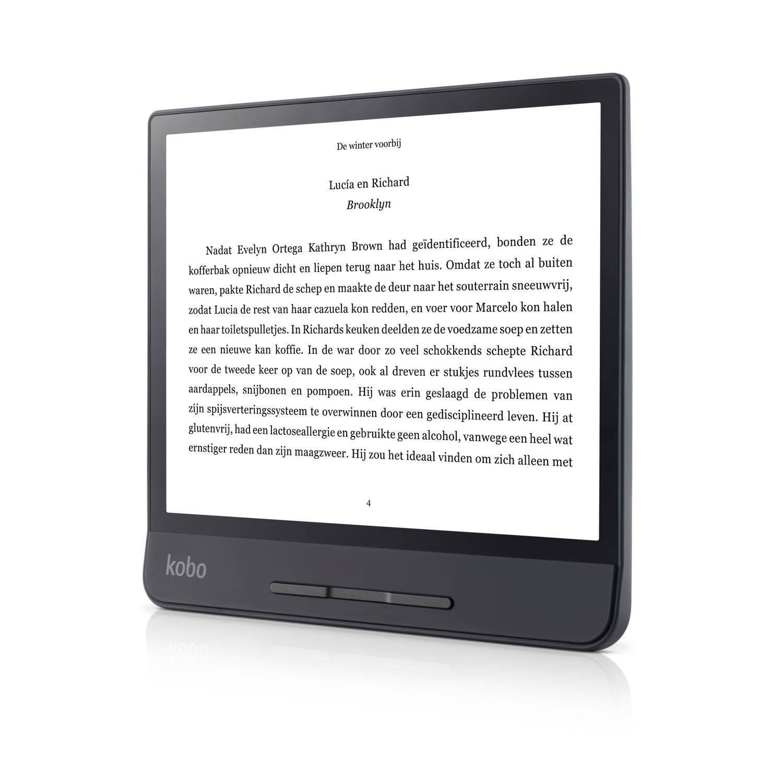 Kobo e-reader Forma