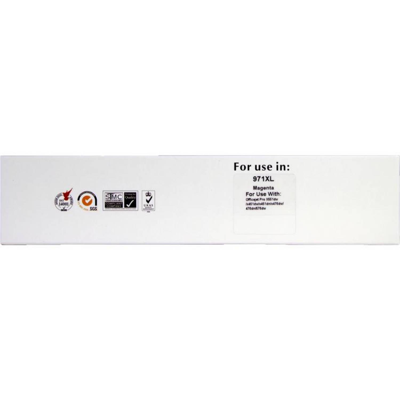 Huismerk HP 971XL magenta Cartridge