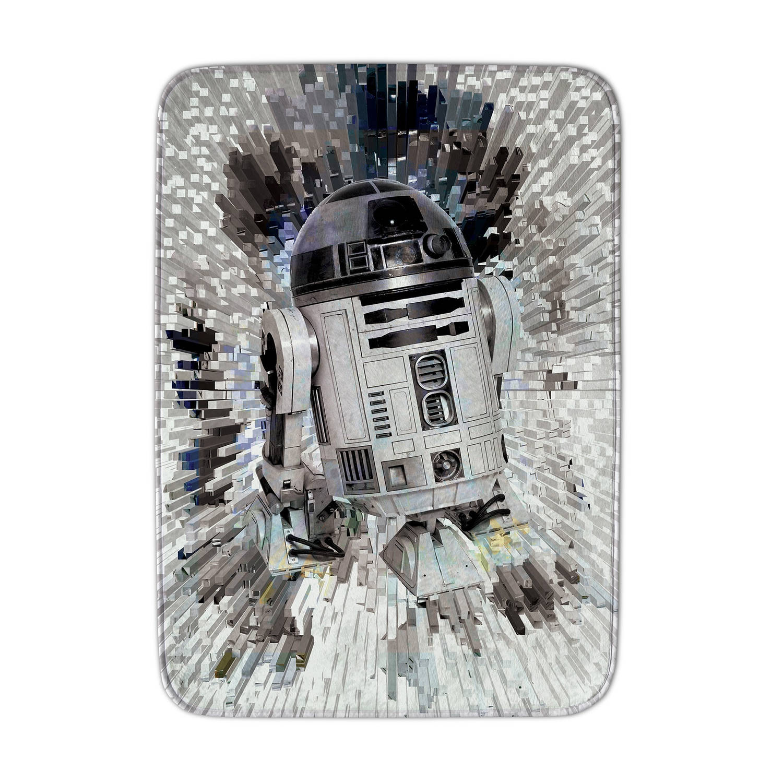 House of Kids speelkleed Star Wars 70 x 95 cm