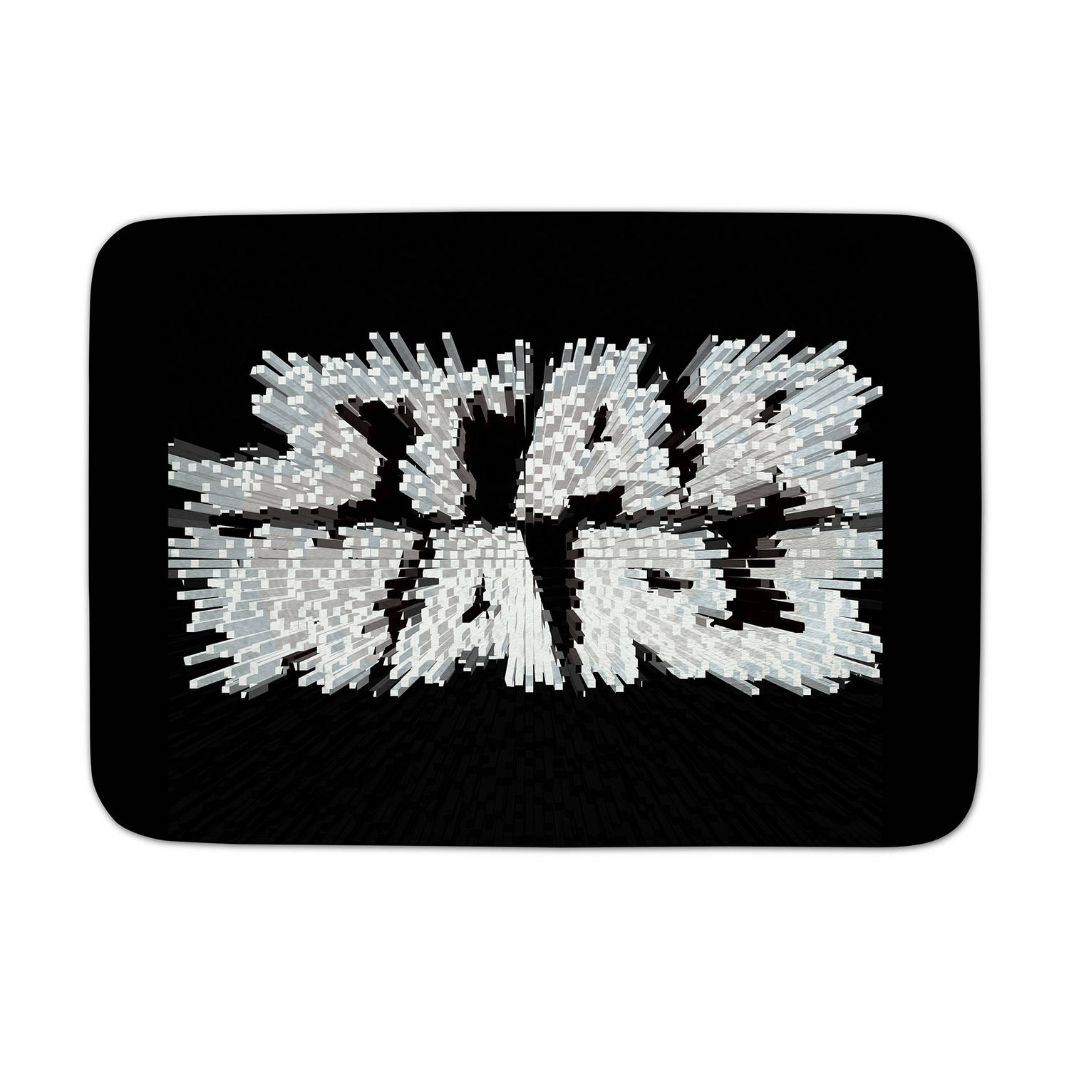 House of Kids speelkleed Star Wars zwart 70 x 95 cm