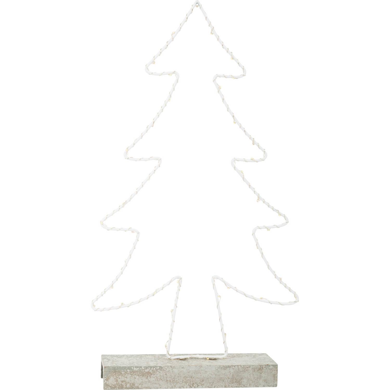 Small Foot verlichte kerstboom 40 cm