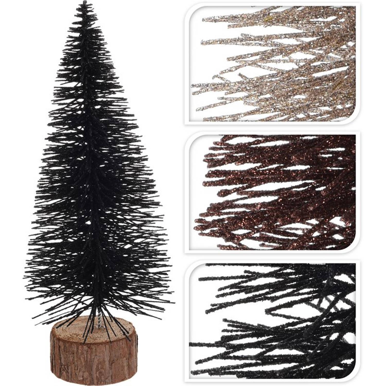 Kerstboompje 25cm Kerstartikelen