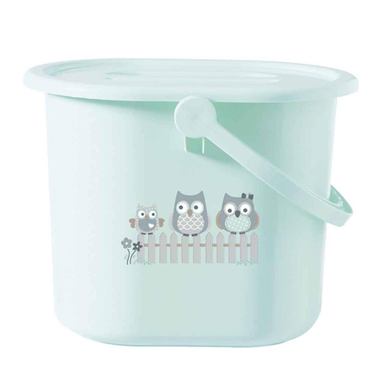 b�b�-jou Luieremmer owl family