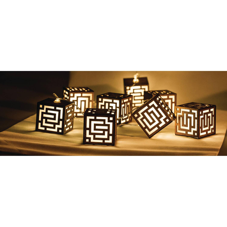 HQ Lichtslinger blok 10 LED