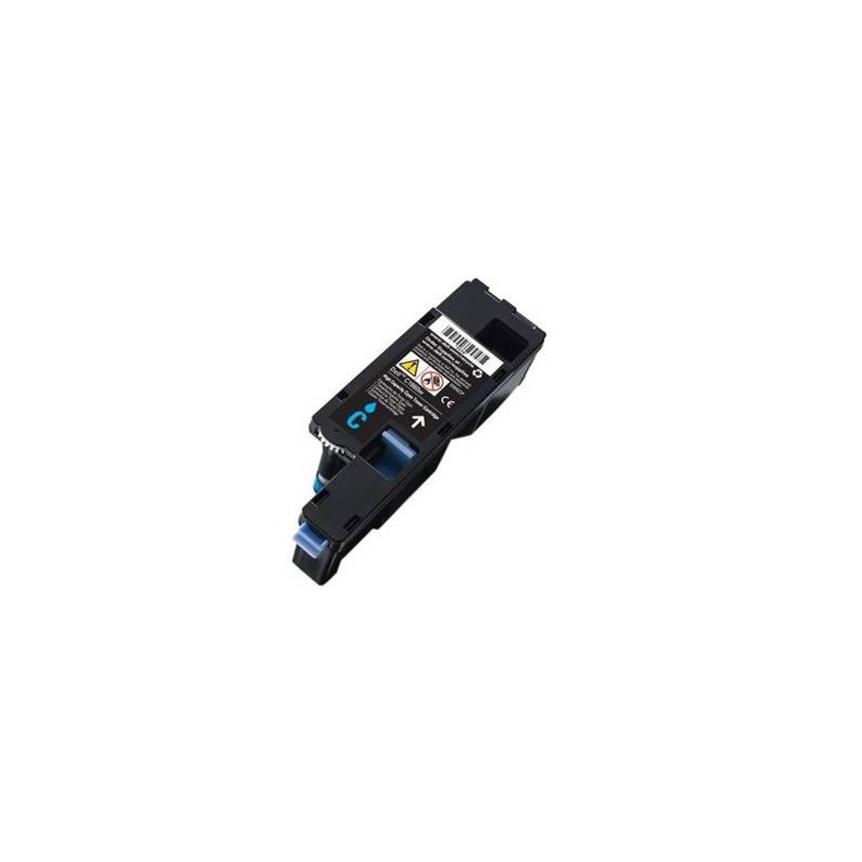 Huismerk Dell 593-11129 cyaan Toner