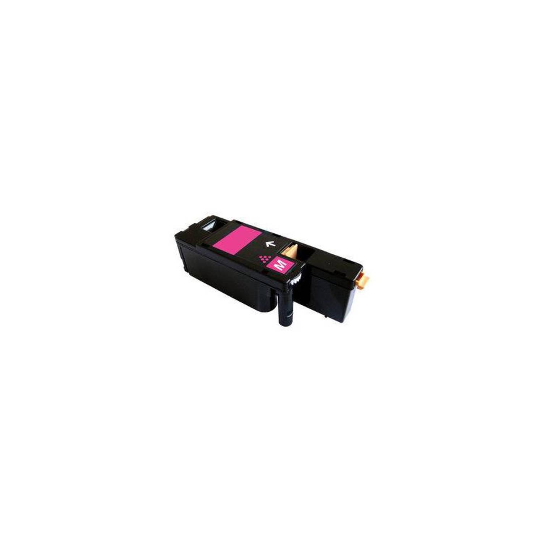 Huismerk Dell 593-11128 magenta Toner