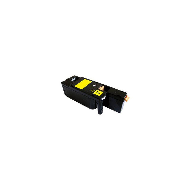 Huismerk Dell 593-11131 geel Toner