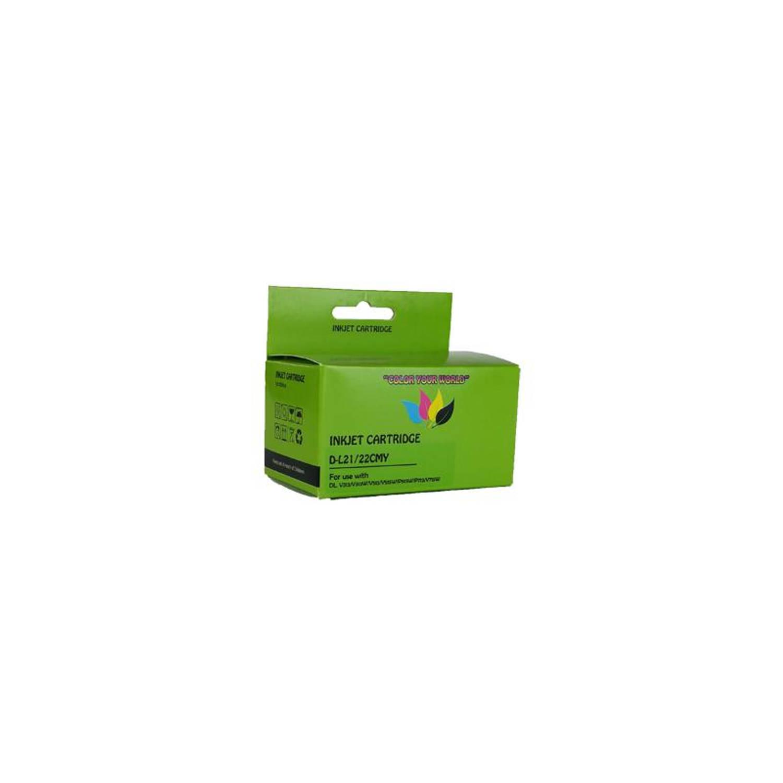 Huismerk Dell 22 / 592-11329 kleur Cartridge