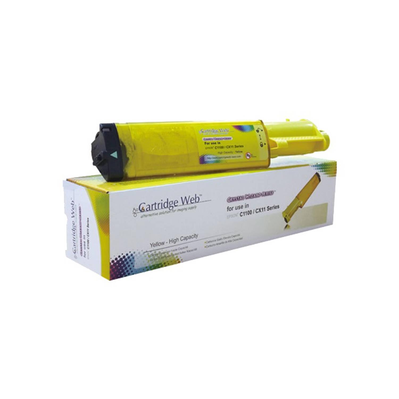 Korting Huismerk Epson C1100 Cx11 Geel Toner