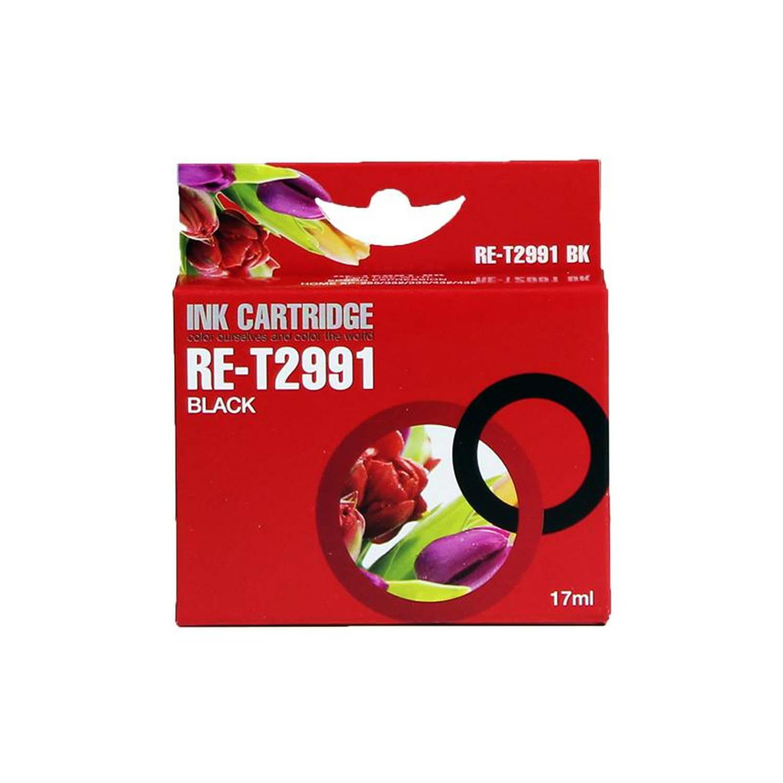 Huismerk Epson 29XL T2991 zwart Cartridge