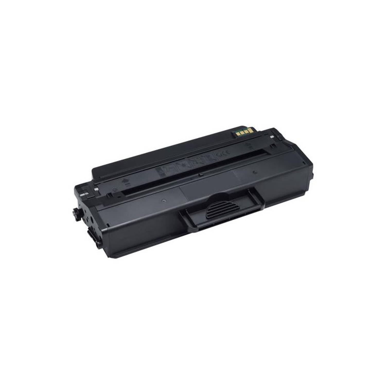 Huismerk Dell 593-11109 zwart Toner