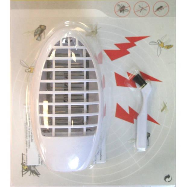 Insectenlamp wit - 220 volt - anti muggenlamp